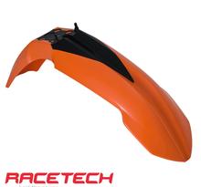 Framskärm KTM 2-T/4-T SX 07-12, EXC 07-13 Orange