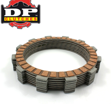 Friktion KTM SXF250, EXC-F250, 06-12
