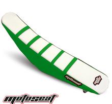 MotoSeat Ribbat Överdrag Limited KXF 250 09-12, KXF 450 09-11