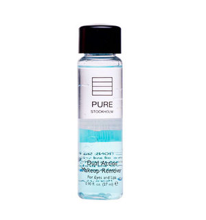 Dual-Active Makeup Remover Travel