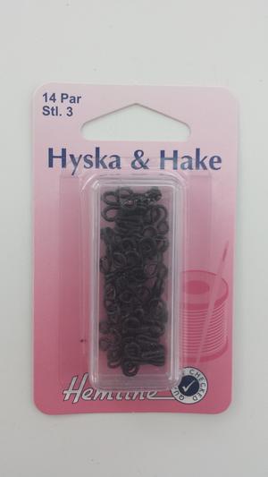 Hyska & Hake
