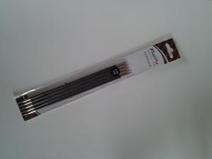 Knitpro-Karbonz-20 cm, 4,0-6,0 mm