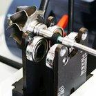 Precision turbo reparation