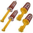 TA Technix sport suspension kit Ford Escort Turnier 55/40
