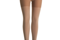 Open-toed Compression Pantyhose ccl 1