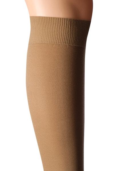 Støttestrømper knæhøje 22-27 mmHg