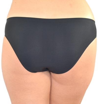 Active Saumattomat alushousut, musta - Osta 3 maksa 2