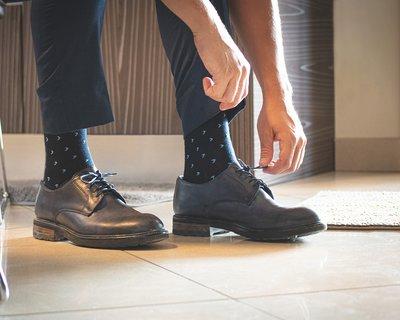 Business Elegance støttestrømper, Freccia