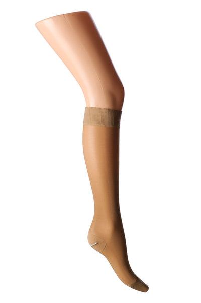 Støttestrømper knehøye 18-22 mmHg