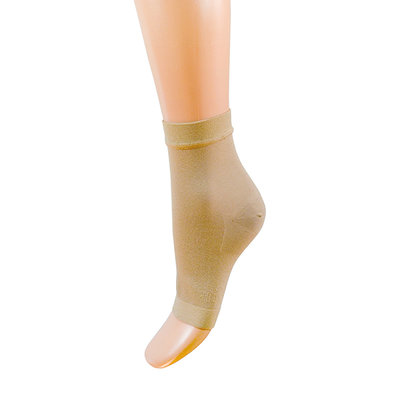 Ankle support, high compression