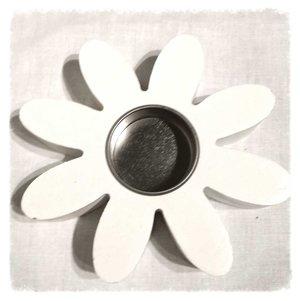 Blom - värmeljusstake