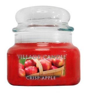 Crisp Apple - 11oz glas