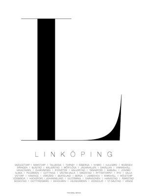 L som i Linköping
