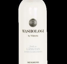 Washologi Mjukmedel - Längtan 1 liter