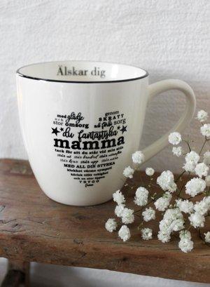 Majas Mugg - Mamma