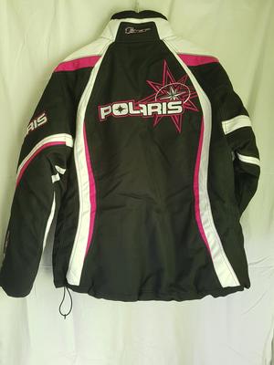 Damjacka Polaris FXR Stellar