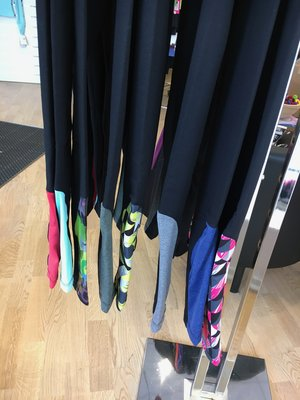 träningsbyxor i 12 färger  från Elicca