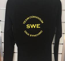Långärmad T-Shirt GKK Synchro
