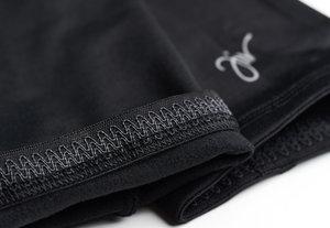Svarta byxor från JIV med hög midja