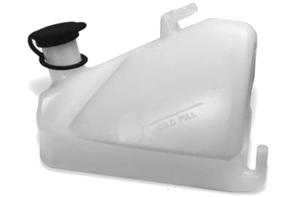 Coolant Bottle & Cap Kit, Vrsc