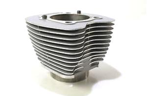 S/Eagle Big-Bore Cylinder 1550cc, Silver