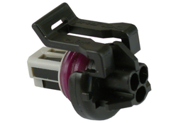 OEM (TPS) Throttle Position SensorConnec with Wire Seals