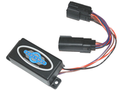 Badland Turn Signal Equalizer3,FLHX-FLTR 10-13 Plug in
