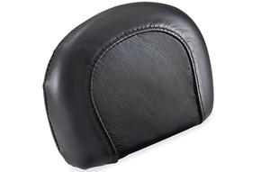 Backrest,Leather, Passenger,