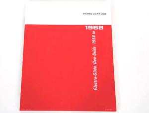 Parts List. Pan,Shovel 1958-68