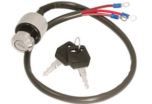 Tändnings lås XL 1994-11, Flat Key
