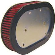 Luftfilter,S/E XL Oval H/Flow 1988-09