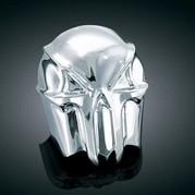 Kury. Skull Horn Cvr 1993-11 Chr