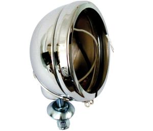 Spotlamp,utan insats FL 1968-84