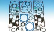 P-Sats, Kpl Motor Tc88/95 1550 1999-04 .046 Jms