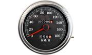 Hastighetsmätare F/B 2:1 Km/T,1985-95