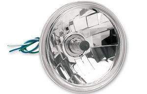 "Insats Spotlamp 4 1/2"" H3 55W"