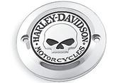 Timer Cvr XL 2004-  ,Skull