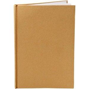 Kinabok, A4 21x30 cm