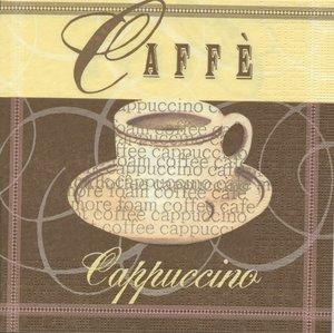 Caffe`cappuccino