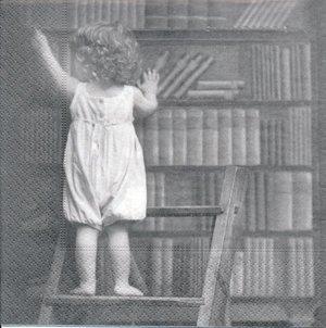 Library Boy    sa4071
