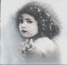 Vintage Girl    sa4003