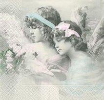 Flower Angels    sa4011