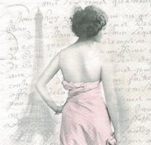 Lady Paris    sa4017