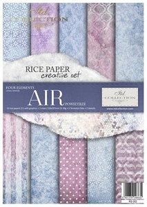Rispapper creative set  AIR  RS002