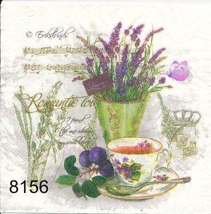 Lavendel   8156