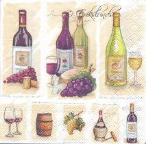Vin och druvor   ser1008