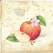 Äpplen 2 motiv