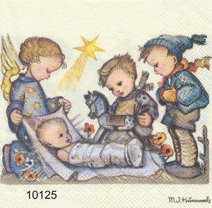 Present till Jesusbarnet