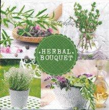 Herbal bouquet    se7024