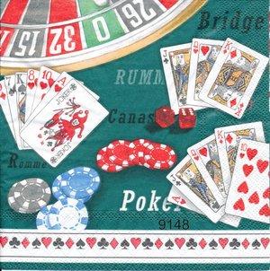 Poker Bridge mm